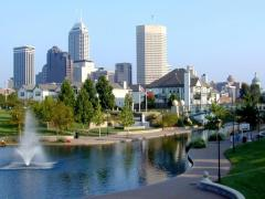 Indianapolis Movers