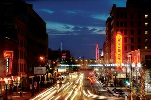 Minneapolis: nightlife