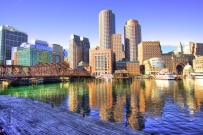 Boston: a great place to live