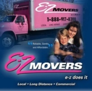 E-Z Movers: referral program