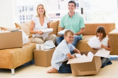 Best places to move with a family
