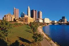 Moving to Columbus, Ohio