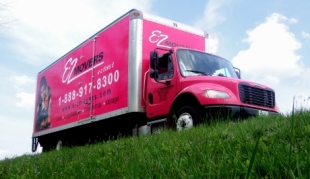 E-Z Movers: Chicago moving company