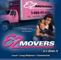 Moving company in Chicago