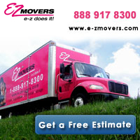 Professional moving services in Chicago