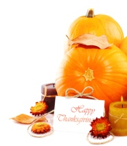 Happy Thanksgiving from E-Z Movers